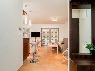 Apartament Deluxe A1