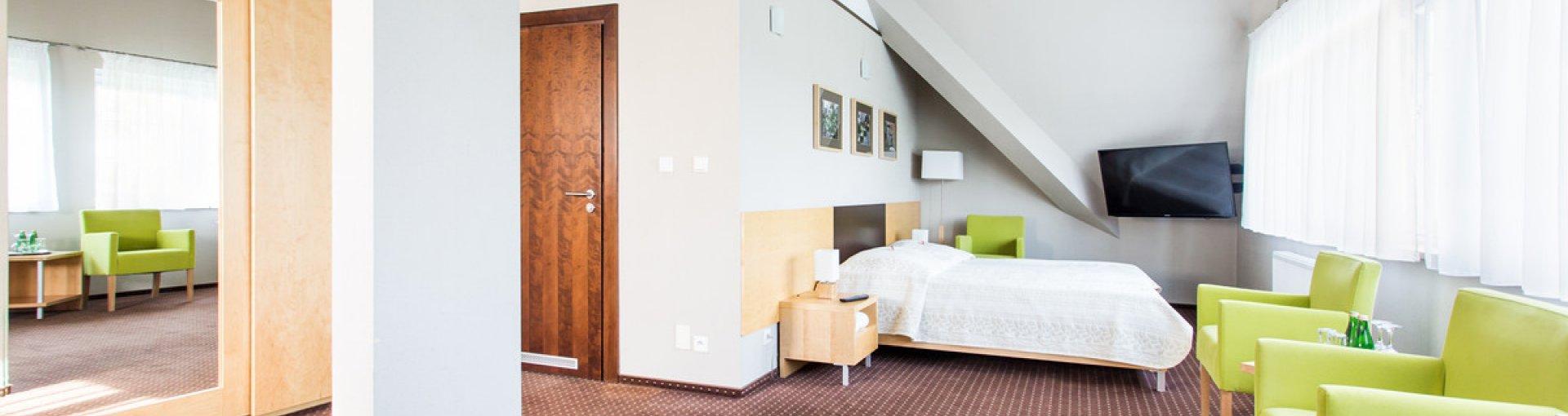 Pokój Grand Lux