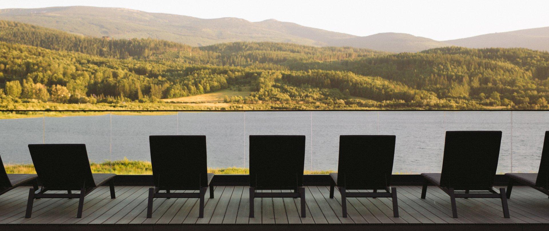 Weekend otwarcia w Lake Hill Resort & SPA