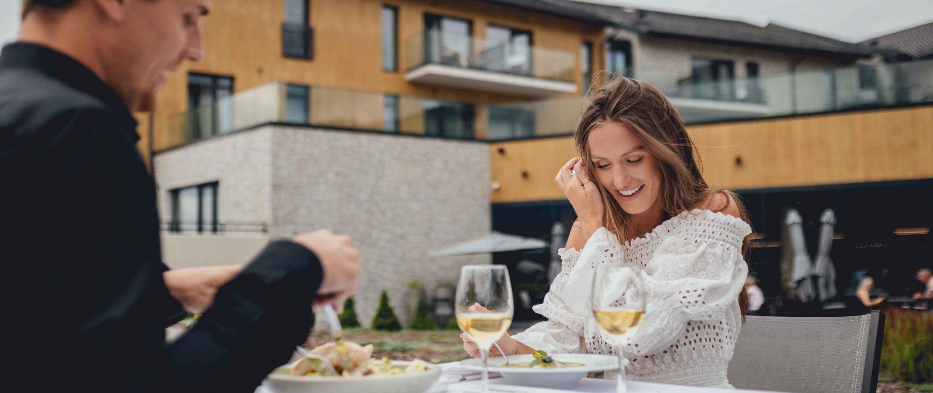 Romantycznie w Lake Hill Resort & SPA