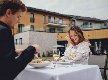 Romantic at Lake Hill Resort & SPA