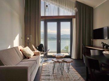 Pokój Junior Suite Deluxe