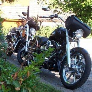 4 Tage Bikerparadies Harz und Kyffhäuser