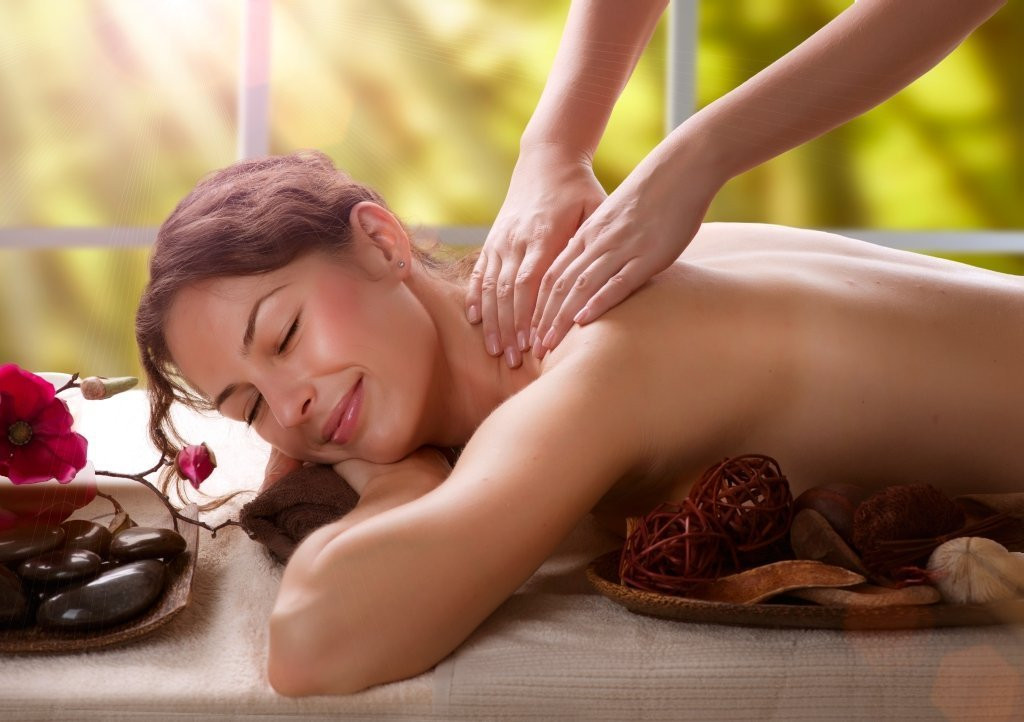 Summer relax at a SPA - 2 nights