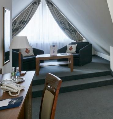 Twin room Deluxe