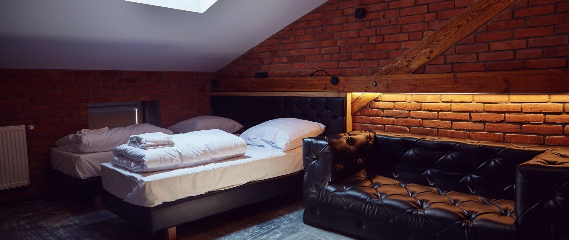 Apartament 5 - Deluxe