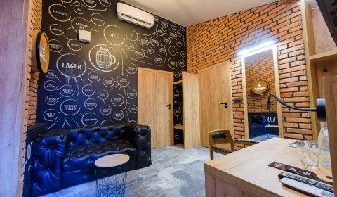 Apartament 1 - z 2 sypialniami