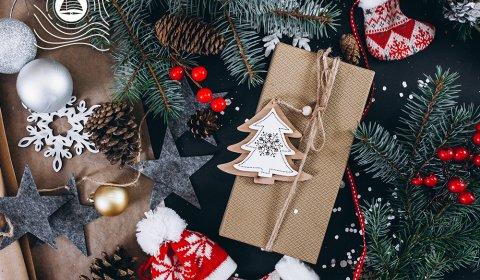 Boże Narodzenie na Mazurach First Minute