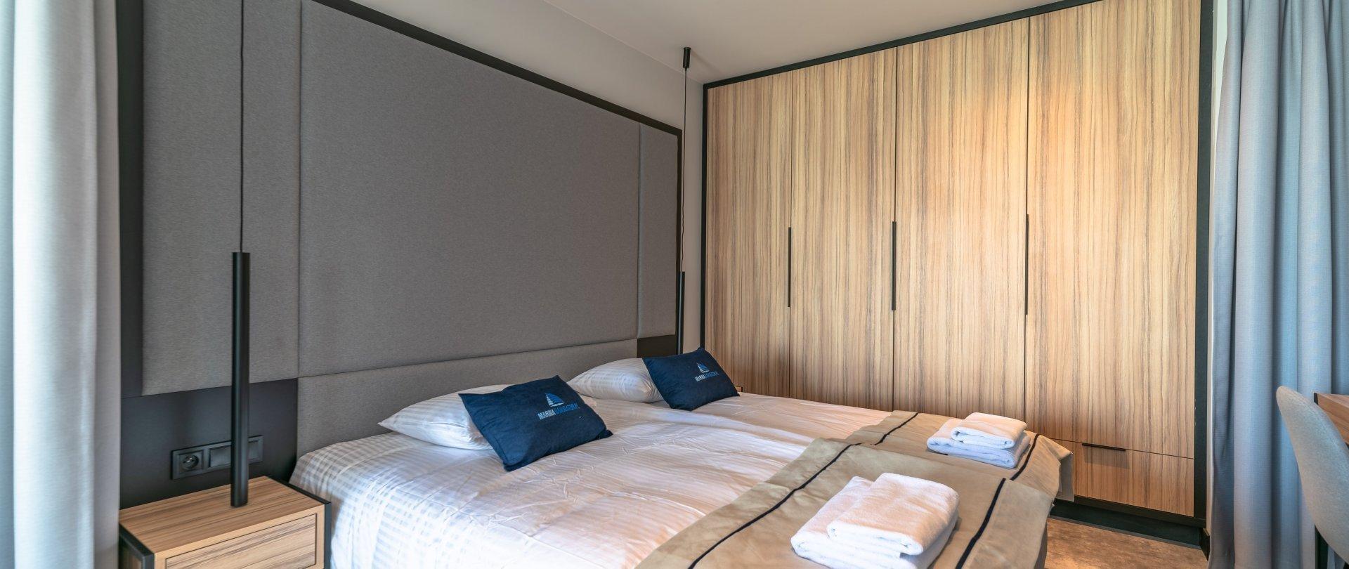 Suite Suite mit Seeblick