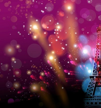 PARIS CABARET NEW YEAR'S EVE 2019