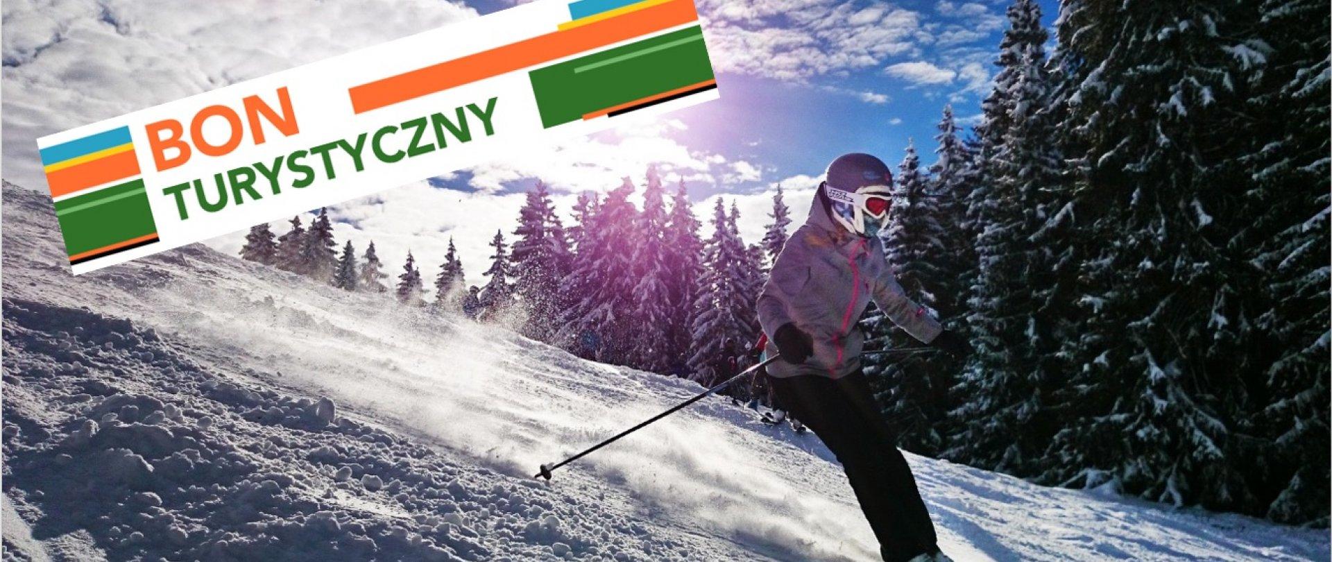 Zima w górach 2021