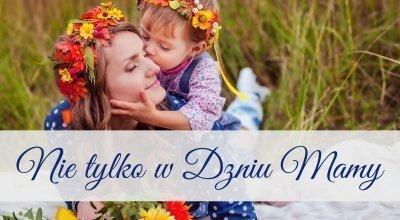 Nicht nur zum Muttertag