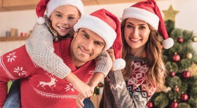 Rodzinne Święta Bożego Narodzenia LAST MINUTE