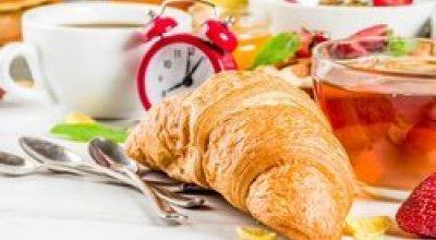 Oferta dnia ze śniadaniem - bezzwrotna