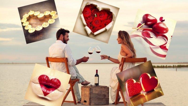 Pakiet romantyczny w SPA