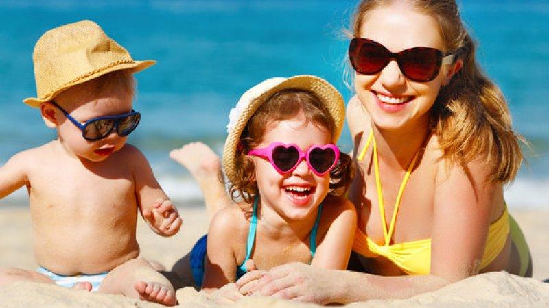 Rodzinne Wakacje nad morzem 2022 - rezerwuj już dziś!