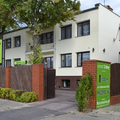 Smart2Stay Pod Lipami - standard hotelowy