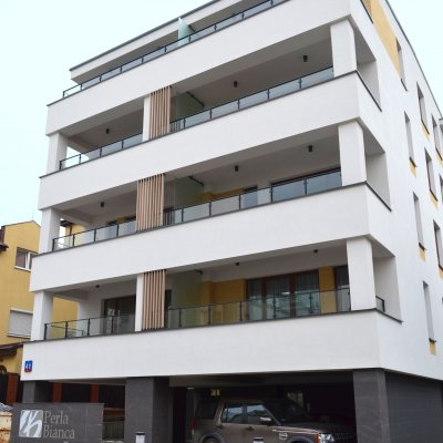Apartamenty Smart2Stay