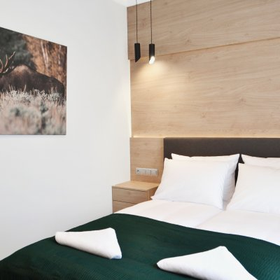Smart2Stay Apartament Ziemia