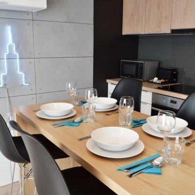 Smart2Stay Apartament Powietrze