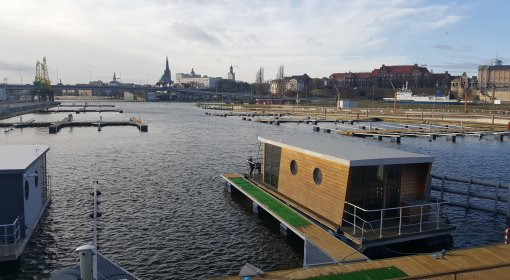 Szczecin - Oferta Last Minute