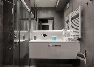 Szczegóły apartamentu