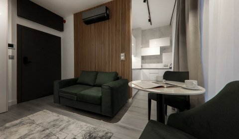 Apartament Studio Standard