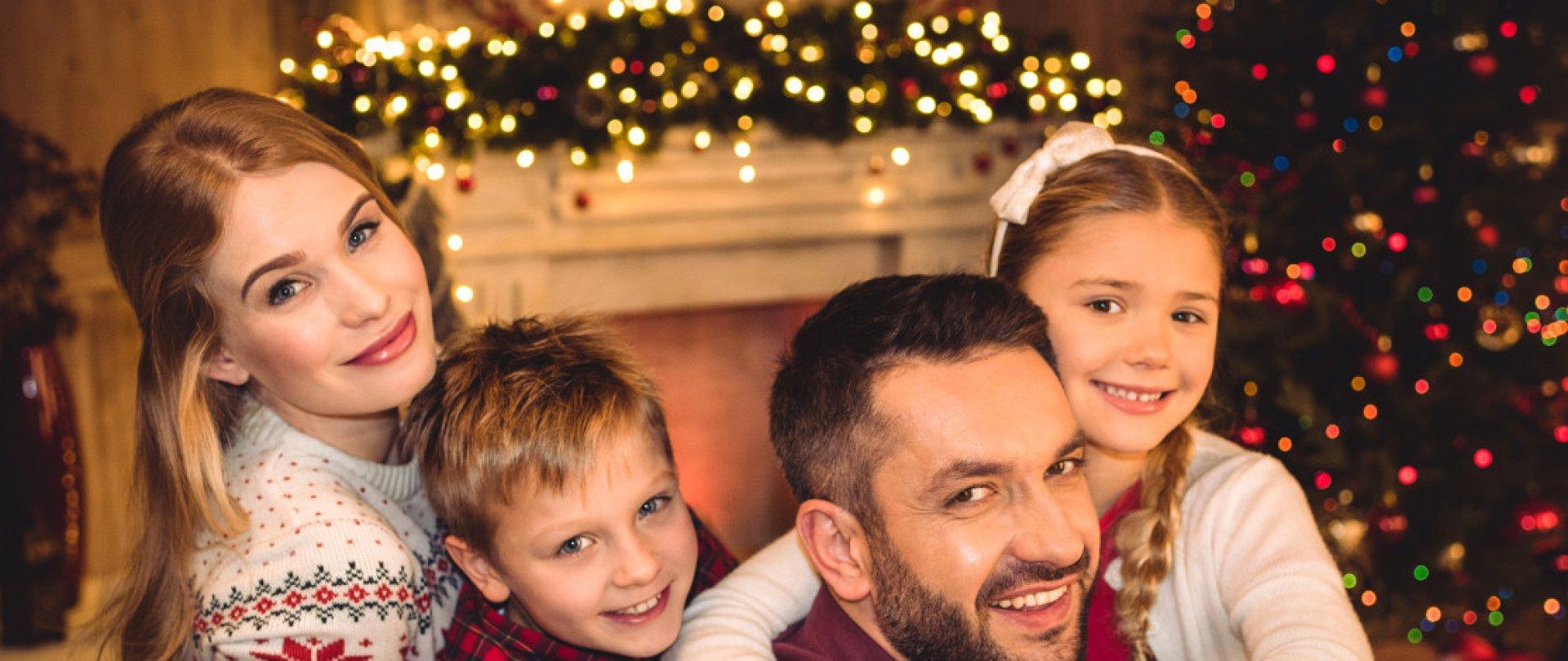 Pobyt Świąteczno - Noworoczny