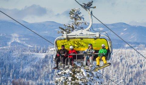 FERIE 2021 - Skipass w super cenie - Fast pass gratis!