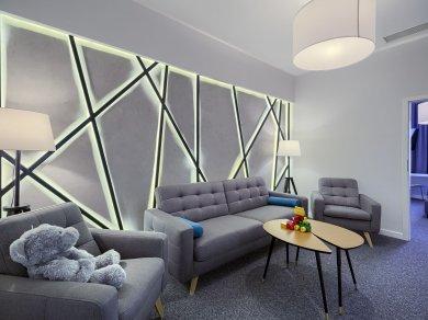 Komfortowy nocleg w nowych pokojach