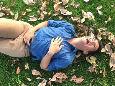 Babie lato - jesienny wypoczynek