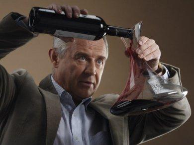 Nocleg z powitalną lampką wina Marek Kondrat