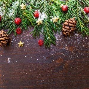 Dłużej = taniej  Boże Narodzenie-Sylwester
