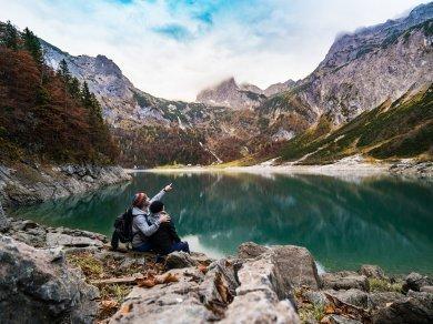 """Relax-Paket für Paare """"bunter Herbst für Paare"""""""