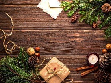 Dłużej = taniej w okresie  Boże Narodzenie-Sylwester