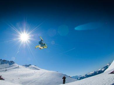 Pakiet narciarski 3 noclegi