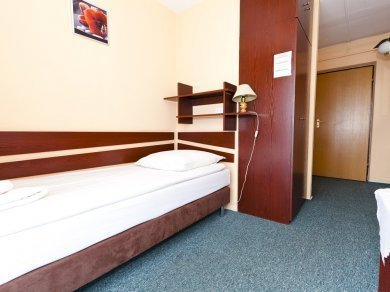 1-person room in the Halny Building