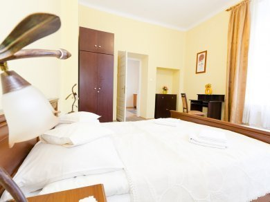 Suite in Villa Żychoniówka