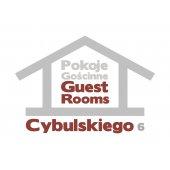 Pokoje Gościnne Cybulskiego