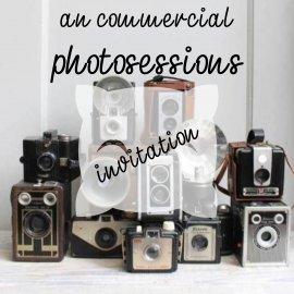 Przestrzeń na sesje zdjęciowe komercyjne