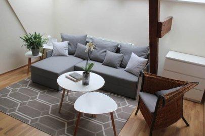 Apartament Cloudet