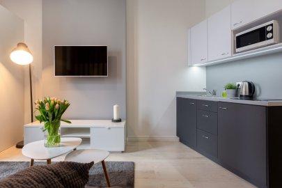 Classy Apartment Premium Old Square
