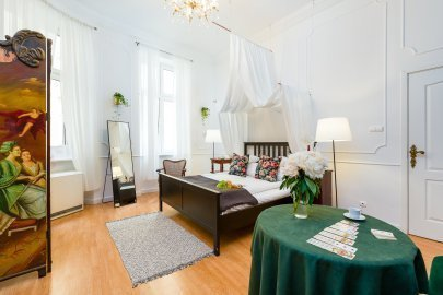 Romantic Apartment Podgorna