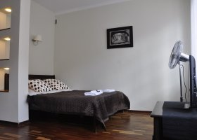 Prudentia Apartments Piwna ul. Piwna 49