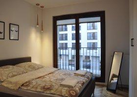Prudentia Apartments Moko Residence ul. Magazynowa 11 lokal typu Deluxe