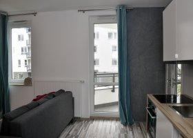 Prudentia Apartments Kłobucka ul. Kłobucka 8/55