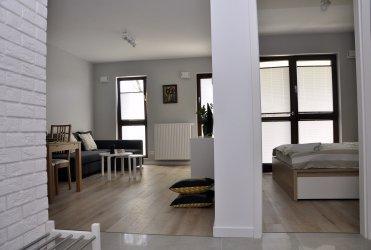 Prudentia Apartments Wola, ul. Jana Kazimierza 57A