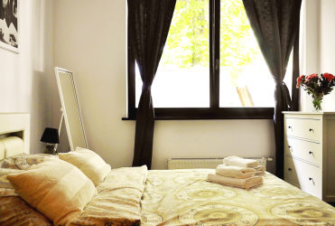 Prudentia Apartments Wspólna 23