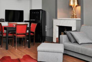 Prudentia Apartments Mościcki Targowa