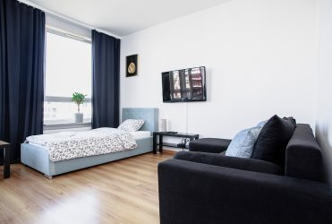 Prudentia Apartments Kłobucka ul. Kłobucka 8